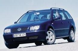 VW BORA универсал (1J6)