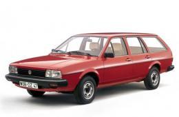 VW PASSAT Variant (32B)