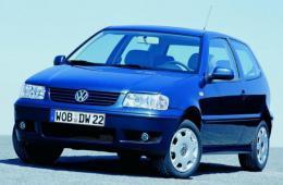 VW POLO (6N2)
