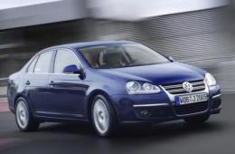 VW JETTA III (1K2)