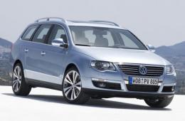 VW PASSAT Variant (3C5)
