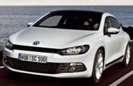 VW SCIROCCO (137, 138)