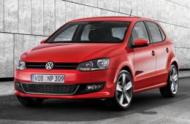 VW POLO (6R, 6C)