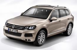 VW TOUAREG (7P5)