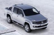 VW AMAROK (2H_, S1B)