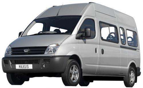 LDV MAXUS автобус