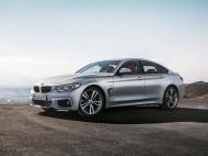 BMW 4 Gran Coupe (F36)