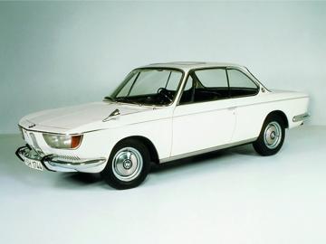BMW 2.6- 3200 V8 купе