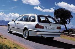 BMW 5 Touring (E39)