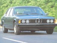 BMW 700 (107)