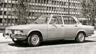 BMW 2500-3.3 (E3)