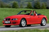 BMW Z3 (E36)