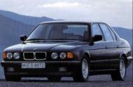 BMW 7 (E32)