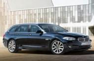 BMW 5 Touring (F11)