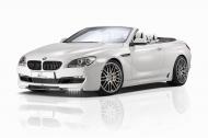 BMW 6 кабрио (F12)