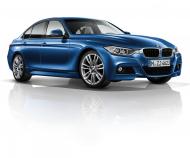 BMW 3 (F30, F35, F80)