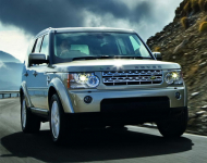 LAND ROVER DISCOVERY IV (LA_)