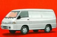 HYUNDAI H100 фургон