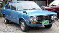 HYUNDAI PONY Wagon