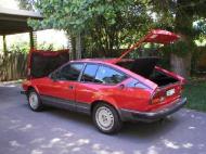 ALFA ROMEO GTV (116_)