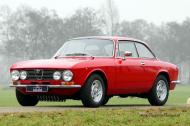 ALFA ROMEO GT (105_)
