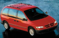 CHRYSLER VOYAGER III (GS)