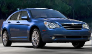 CHRYSLER SEBRING (JR)