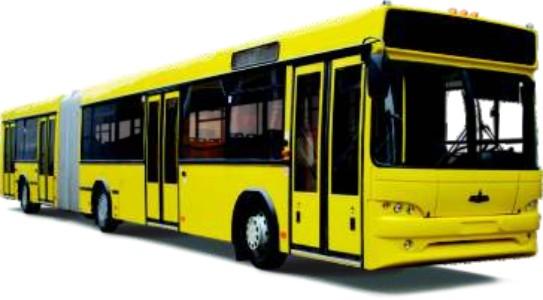 MAZ Serie 100