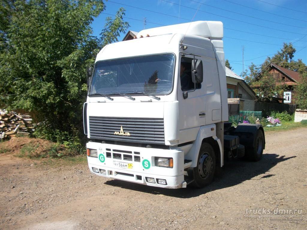 MAZ Serie 170