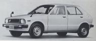 DAIHATSU CUORE IV (L501)
