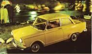 AUTO UNION DKW F12