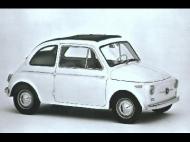 FIAT 500 универсал