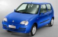FIAT SEICENTO / 600 (187_)