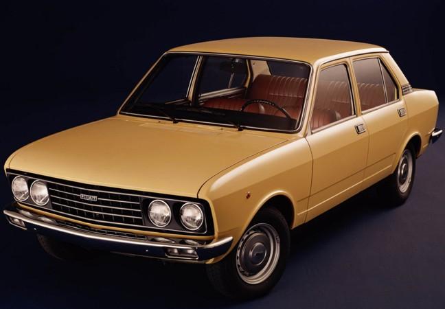 FIAT 132 (132_)