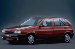 FIAT TIPO (160_)