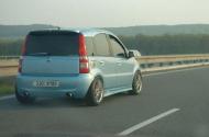 FIAT PANDA Van (141_)
