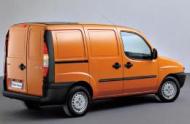 FIAT DOBLO Cargo (223_)