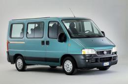 FIAT DUCATO автобус (244_)