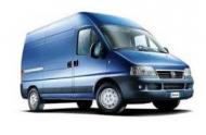 FIAT DUCATO фургон (244_)