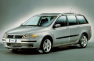 FIAT STILO Multi Wagon (192_)