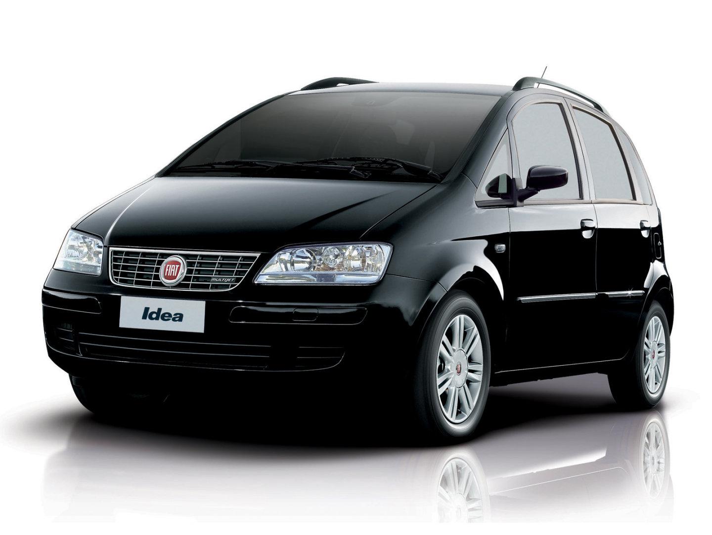 FIAT IDEA (350_)