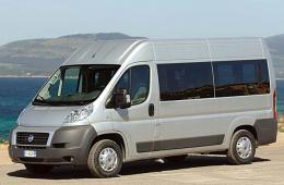 FIAT DUCATO автобус (250_, 290_)