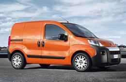 FIAT FIORINO фургон/универсал (225_)