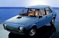 FIAT RITMO I (138_)