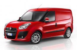 FIAT DOBLO фургон/универсал (263_)