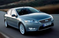 FORD MONDEO IV седан (BA7)