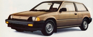 HONDA ACCORD II Hatchback (AC, AD)