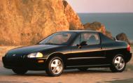 HONDA CIVIC V Hatchback (EG)