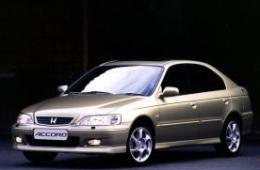 HONDA ACCORD VI Hatchback (CH)