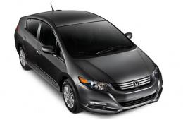HONDA INSIGHT (ZE_)